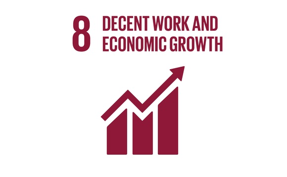 The BusinessGreen Guide to the SDGs: SDG8 - Decent work and economic growth