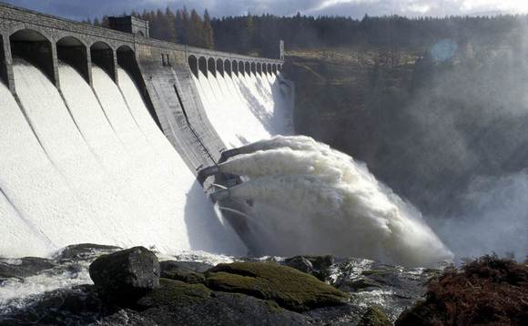 The deal includes acqusition of two nearby hydroelectric dams | Credit: Rio Tinto