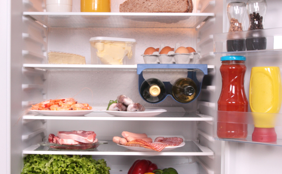 F-gases are commonly produced by fridges and air conditioning units