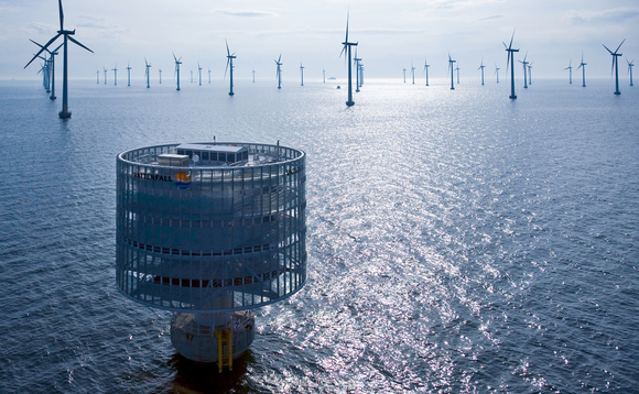 BNEF: Global offshore wind market to surge six-fold by 2030