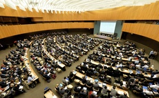 Developing countries lead charge to step up climate action