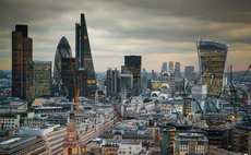 City of London eyes 800 green jobs as it maps path to net zero by 2040