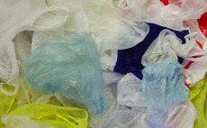 Plastic bag use in England tumbles thanks to 5p charge