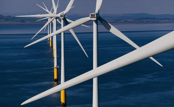 The new collaboration will boost offshore wind innovation and trade links in the UK and China