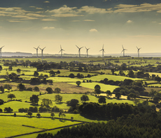 'Leading by example': Green economy welcomes stretching target to slash UK emissions 78 per cent by 2035