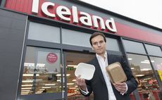 Iceland cuts own-brand plastic packaging by 29 per cent