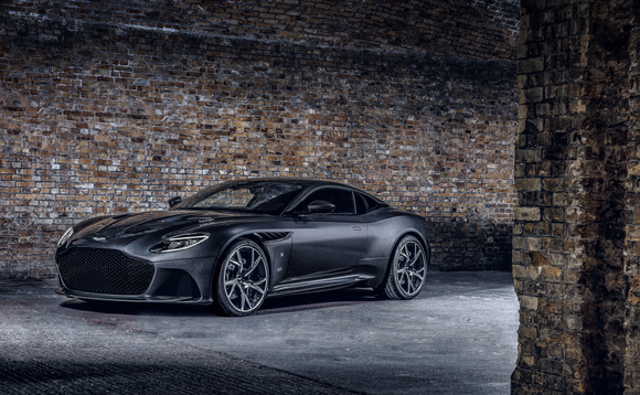 Astongate Aston Martin Promises Review Of Controversial Ev Report