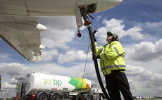 Boeing, Microsoft, and JP Morgan join sustainable aviation biofuels alliance