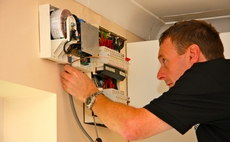 Leave the hard sell at the door, smart meter installers told