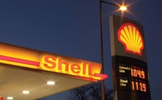 Shell confirms its greenhouse gas emissions rose in 2017