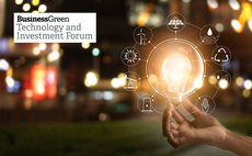 Last chance to register for the BusinessGreen Technology and Investment Forum 2020