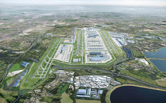 The ruling throws Heathrow's expansion plans into uncertainty