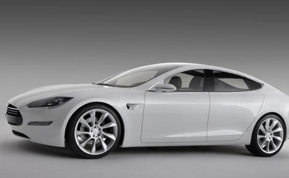 Improved Tesla Model S among world's fastest-accelerating cars, company says