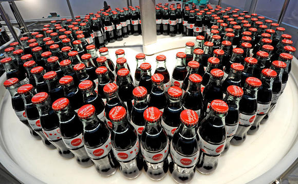 Coca-Cola has set out a raft of green pledges for its Western Europe operations
