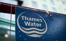 Thames Water hit with £8.5m fine over 'unacceptable' leaks