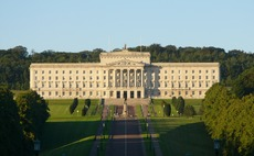 Belfast Parliament gets green upgrade with rooftop solar array