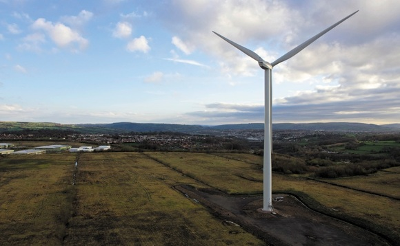 Big companies are snapping up power from wind farms across Europe | Credit: Partnership for Renewables
