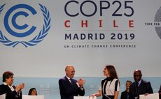 COP25 Overnight Briefing: US Democrats rally behind 'iron-clad' climate action promise