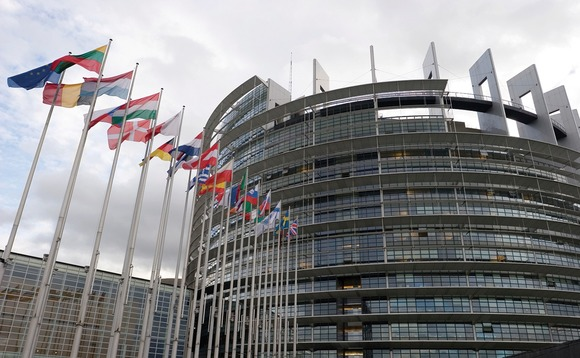 The EU Parliament has a binding say over the bloc's long-term budget