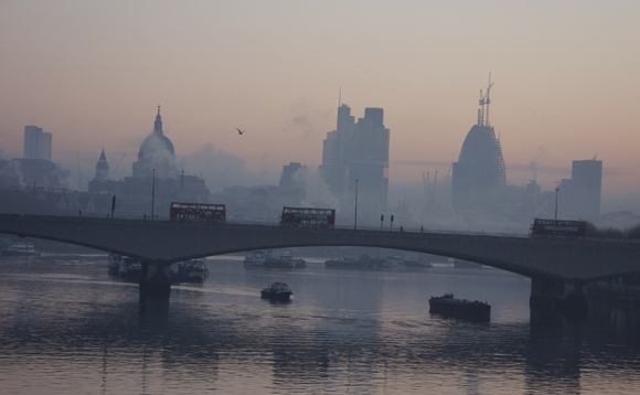 Air pollution is 'biggest environmental health risk' in Europe