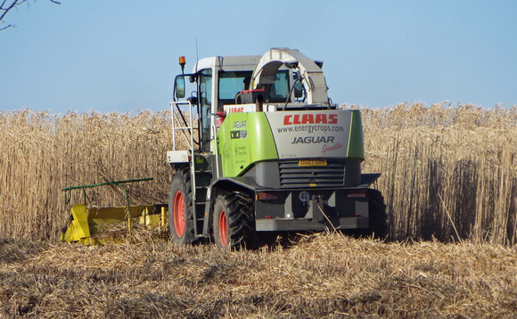 The UK should focus on incentivising waste-based biofuels | Credit: David Wright