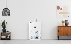 Moixa's smart home battery | Credit: Moixa
