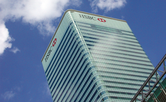 HSBC to launch new sustainable finance unit