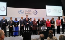 'Lives are at risk here': Crunch climate talks risk stalemate as opposing nations dig in heels