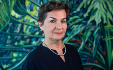 Impossible Foods brings former UN climate chief Christiana Figueres onto board