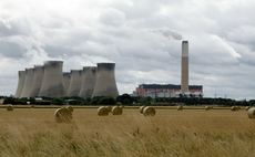 Cottam closure to take UK coal power plant count down to six