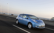 Government urged to back electric car rollout or miss out on £51bn a year economic boost