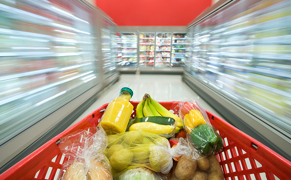 Carbon labels could make shoppers choose greener foods, say scientists