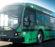 Could an electric bus save COP26?