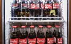 'Making recycling sexy': Coca-Cola ramps up recycled content in drinks bottles
