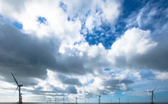 Report: Global offshore wind market to grow 32 per cent year-on-year
