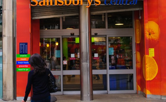 Sainsbury's beefs up food waste campaign with £1m communities fund