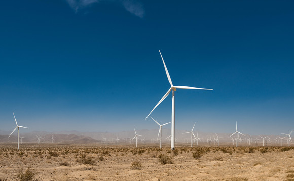 Global energy demand to fall 5% but renewables to avoid 'historic shock'