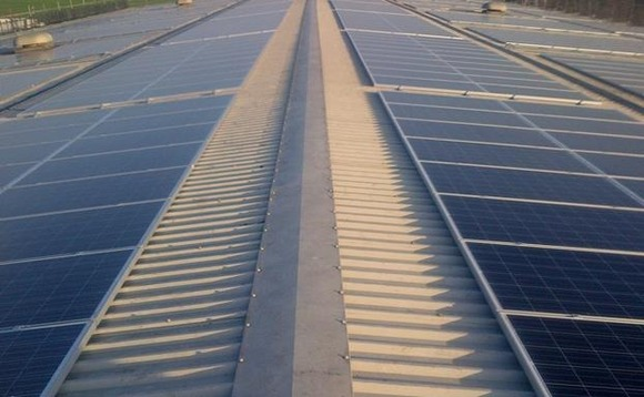 Solar PV: Target has reached 500th installation