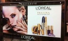 L'Oreal is aiming to reach net zero by 2050 | Credit: Laurent Grassin
