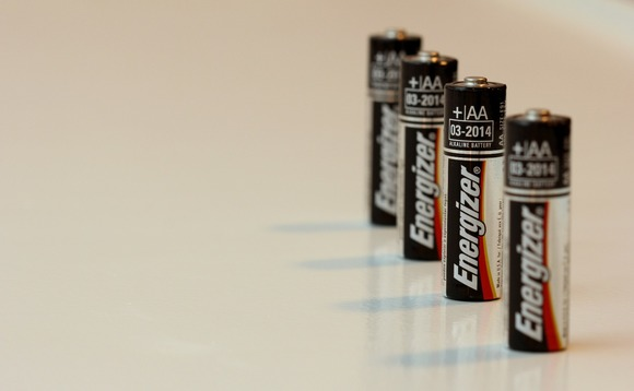 How Energizer is taking on the holy grail of e-waste