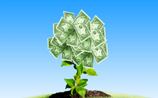 Green bonds: Can record issuances have a 'halo effect' on financial markets?