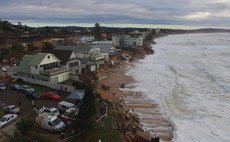 Coastal councils are already adapting to rising seas - we've built a website to help