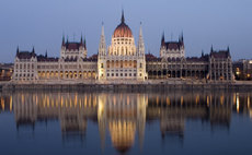 Global briefing: Hungary passes net zero law