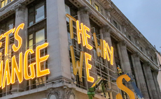 Selfridges unveils vision to 'reinvent retail' as it commits to new sourcing standards