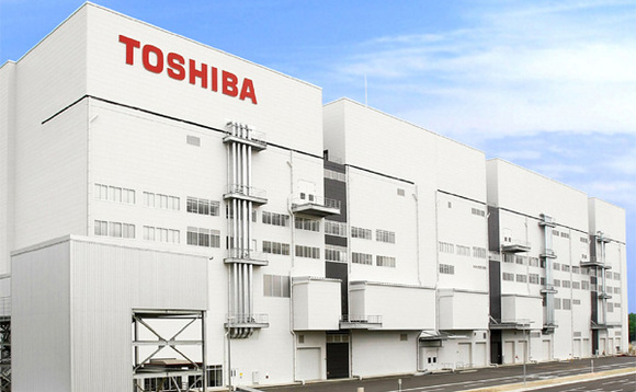 Toshiba warns over its survival as it forecasts £7bn losses