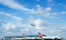 Heathrow is seeking funding for projects aimed at boosting the sustainability of the UK aviation industry