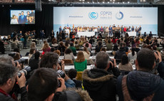 COP25 Overnight Briefing: US may not need White House to deliver deep emissions cuts