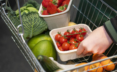 M&S launches plastic-free fruit and veg trial