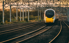 Green groups slam £1bn cut to UK rail infrastructure budget