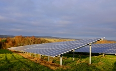Government urged to target 40GW solar capacity by 2030